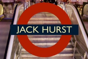 Jack's Bar Mitzvah Montage (London Underground Theme)
